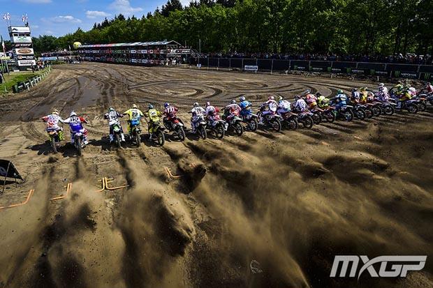Mundial de Motocross na Espanha ao vivo