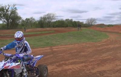 Motocross versus UTV