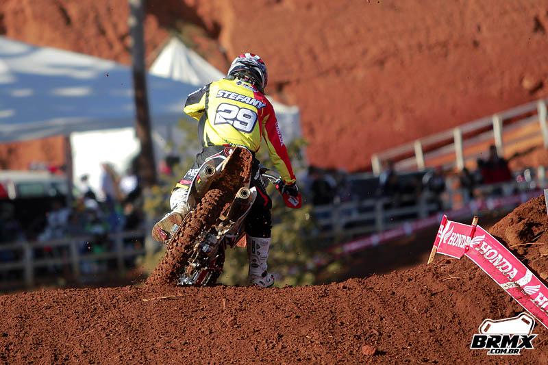 motocross amador