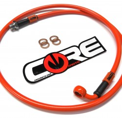 Core Moto Orange ktm clutch copy