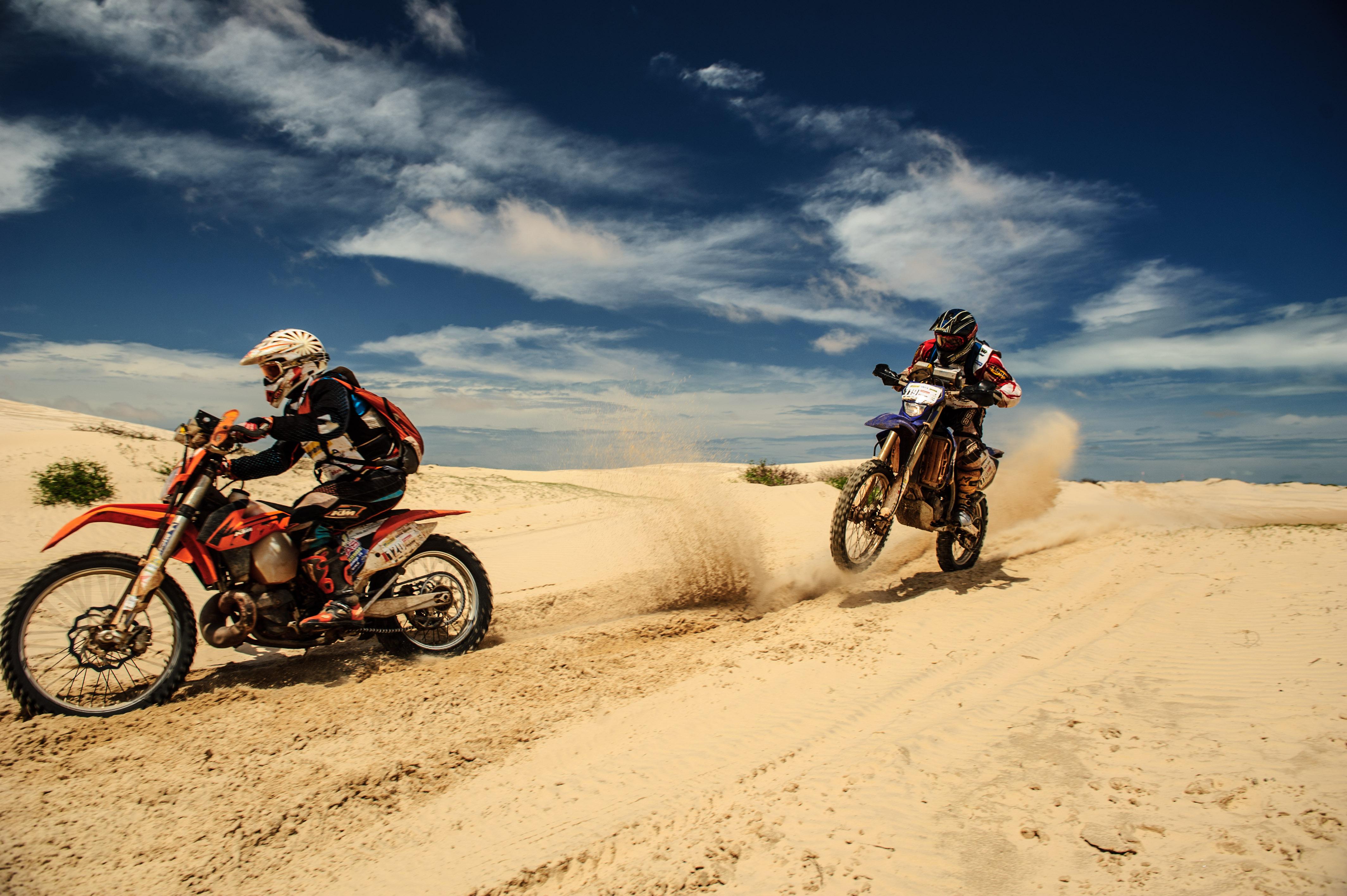 Rally Piocerá 2015, um desafio e aventura pelo nordeste sobre rodas - BRMX