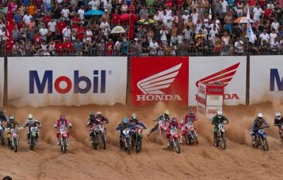 Superliga Brasil de Motocross 2012 - 1» etapa - Indaiatuba (SP)
