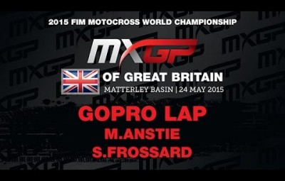 Melhores momentos de sábado no GP da Inglaterra