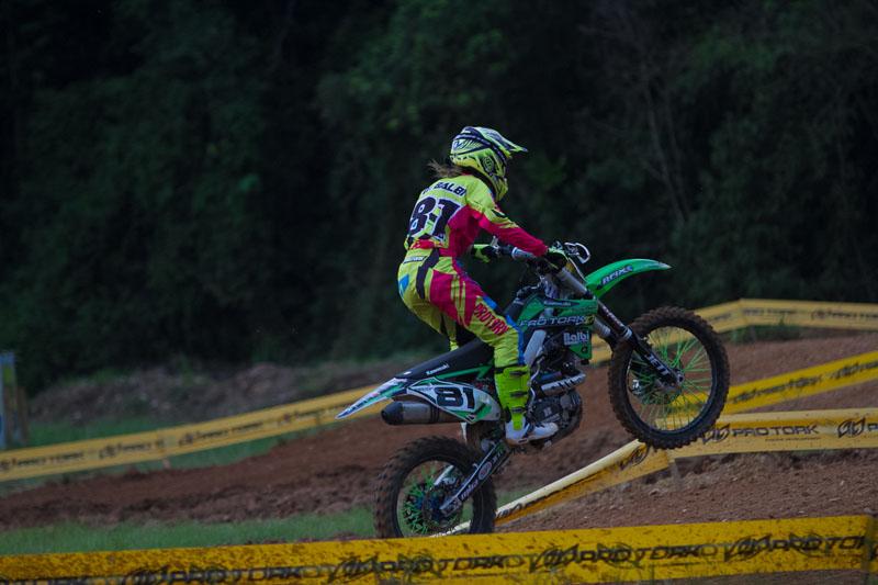4ª Etapa Copa Pro Tork Minas Gerais de Motocross - GP Itabirito