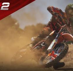 Amantes de videogame: Teaser do MXGP 2 é lançado