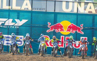Décima etapa AMA Motocross 2016