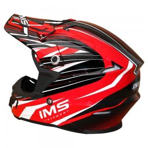 IMS Action Pro  Leveza é a principal qualidade do novo capacete da ... 0445bf1b57