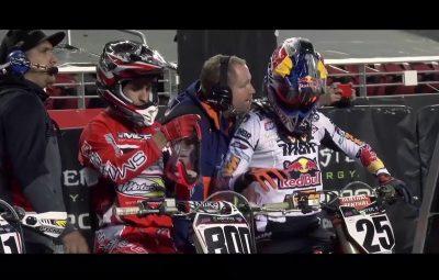 AMA Supercross 2017 vem aí! Veja o vídeo de aquecimento!