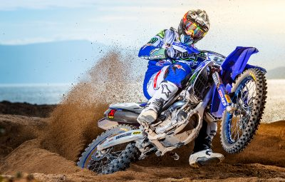 Yamaha no MXGP