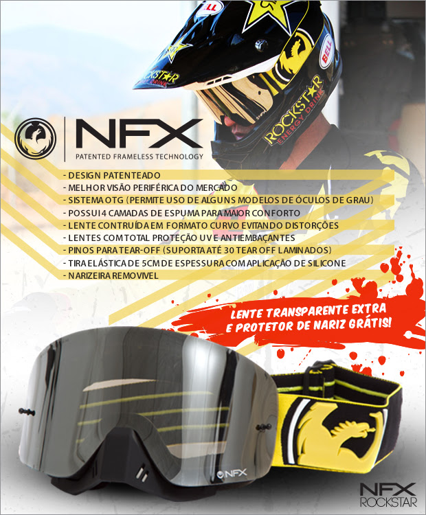 Dragon NFX