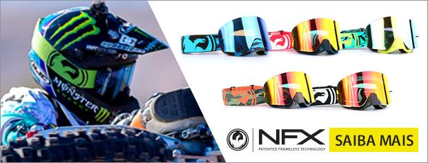 b4303b569 Detalhes dos óculos Dragon NFX, que já estão disponíveis nas ...