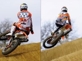 Cairoli e Herlings