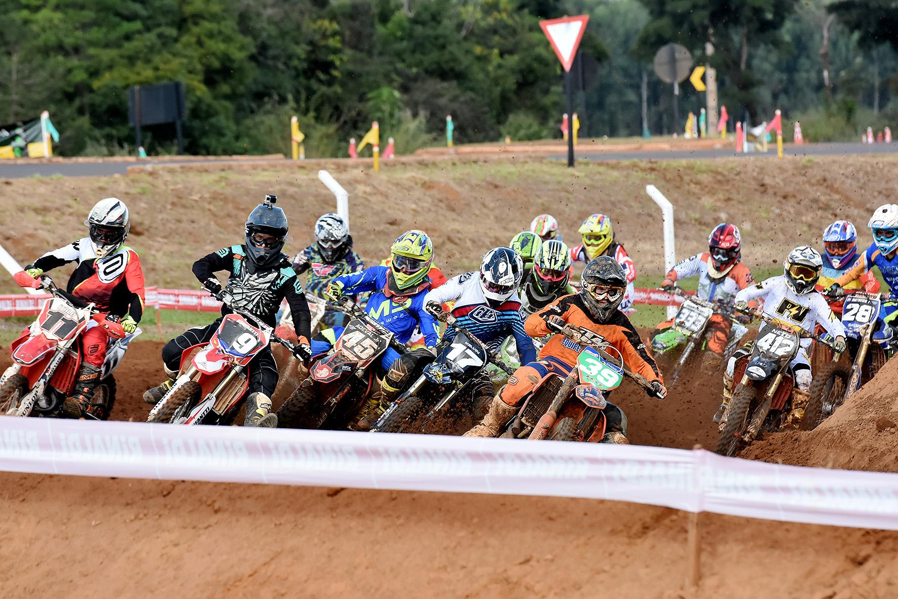 Goiano de  Motocross