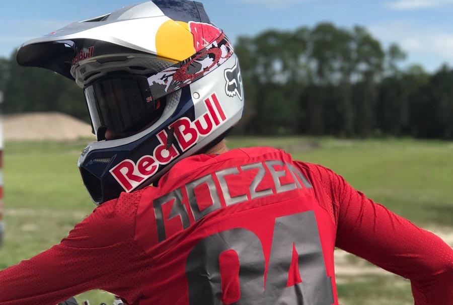 pilotos que estão fora do MX das Nações 2017