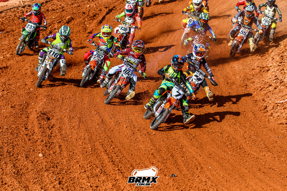 Catarinense de Motocross