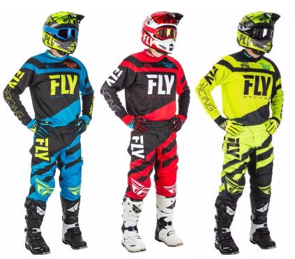FLY Racing 2018