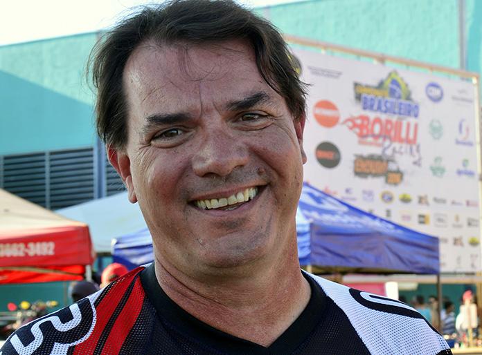 Mauricio Brandão