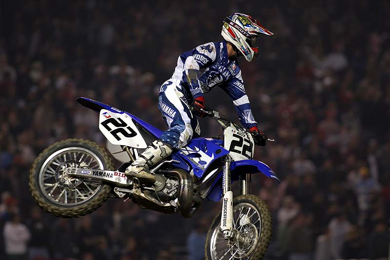 Chad Reed X Ryan Villopoto