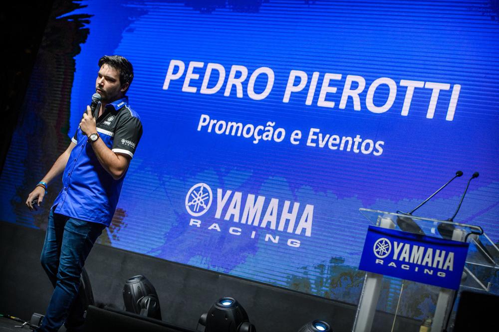 Yamaha do Brasil