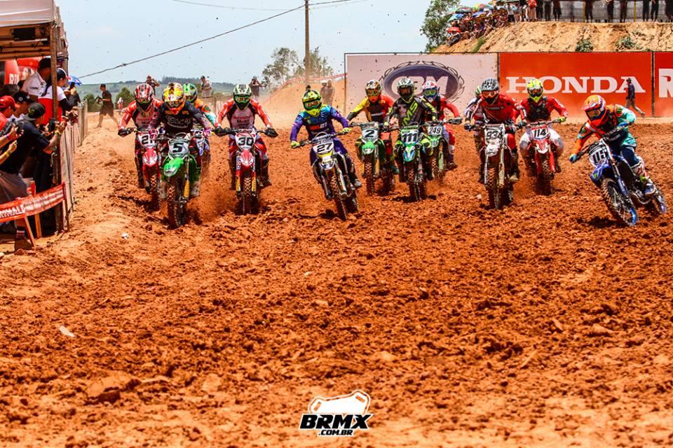 Regulamento do Brasileiro de Motocross 2018