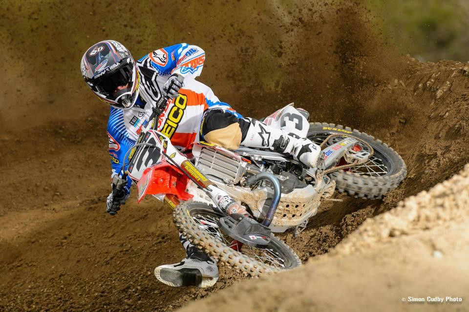 tomac ama motocross
