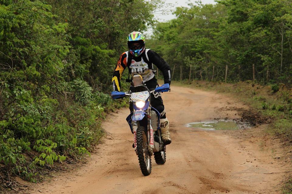 Cascaes continua na liderança - Foto: Assessoria Cerapió