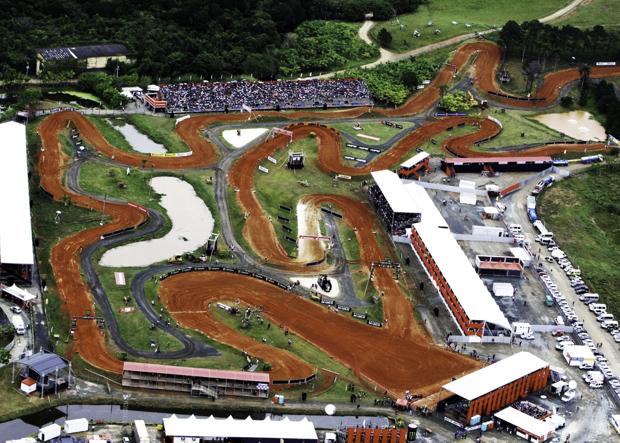GP BRasil MX 2013
