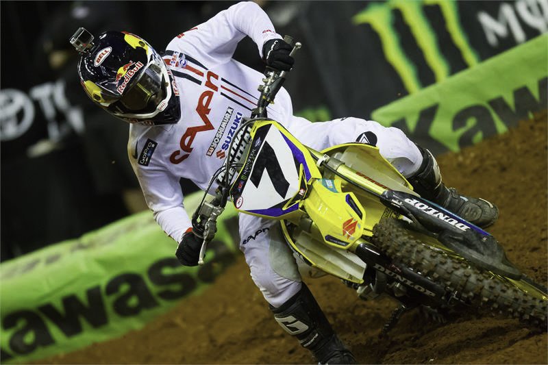 antidoping de James Bubba Stewart