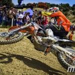 Mundial de Motocross Espanha fotos