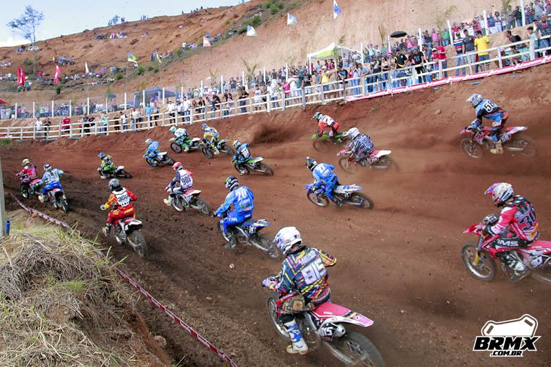 Vídeo oficial da segunda etapa do Brasileiro de Motocross 2014
