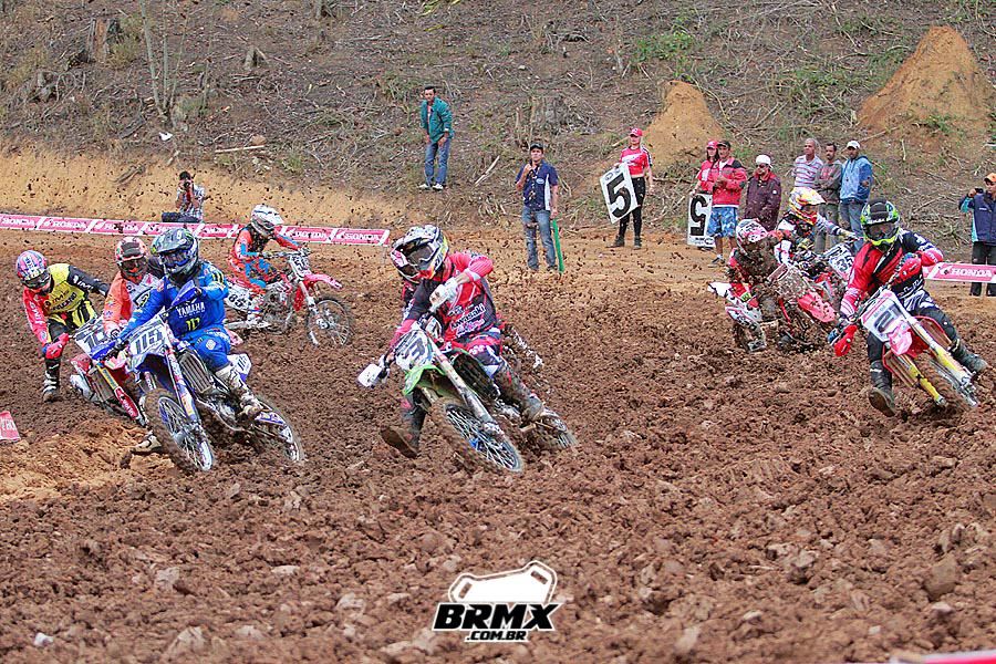 mudanças no Brasileiro de Motocross