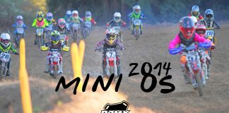 Mini Os 2014 em vídeo