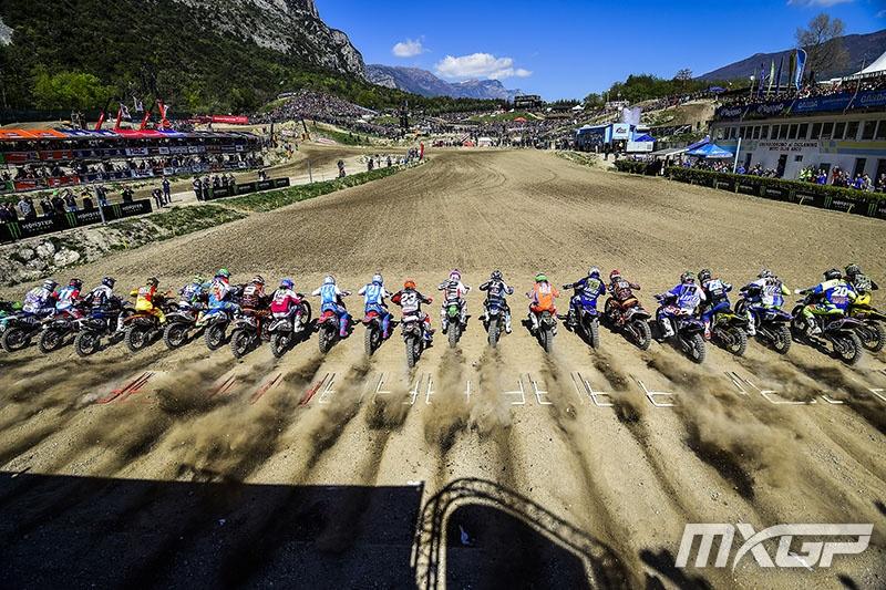 Vídeos Mundial de Motocross 2015
