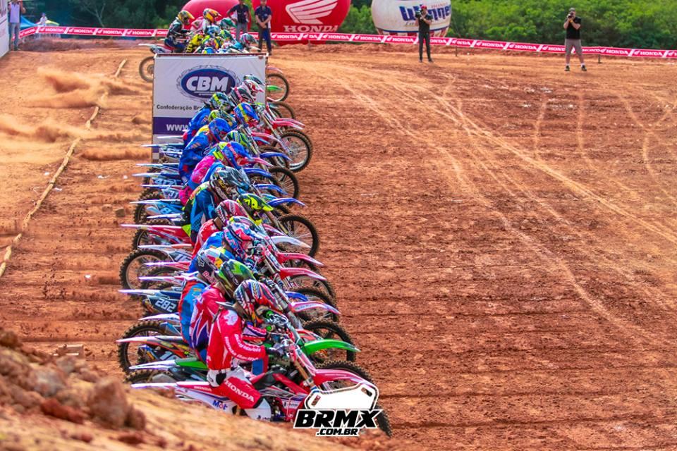 motocross em Limeira