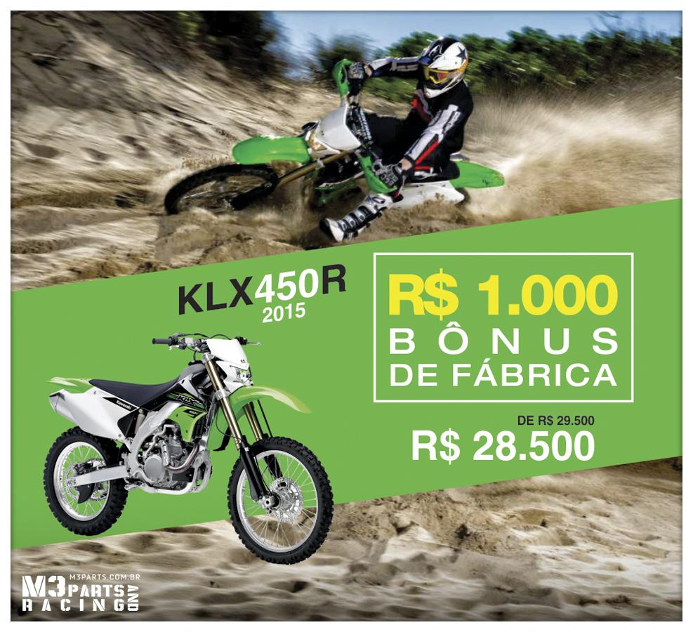 bonusKLX450