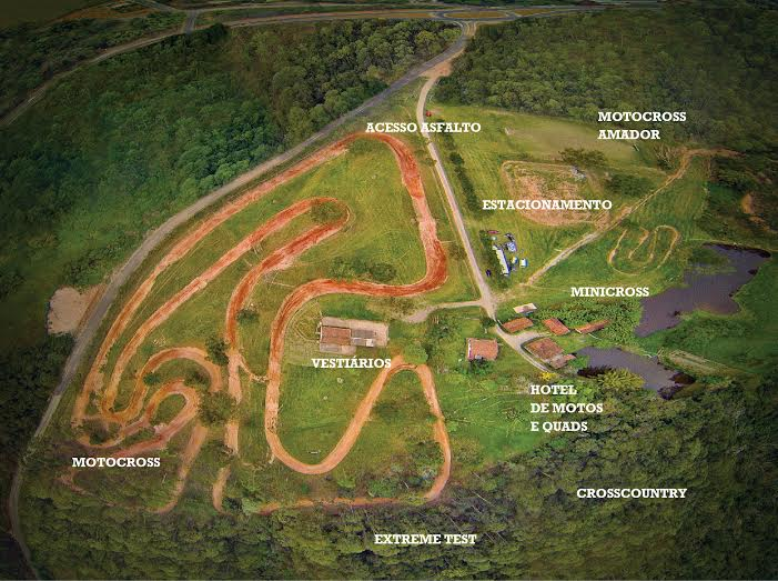 ASW Off-Road Park