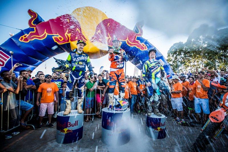 XXXX performs at Red Bull Minas Riders in Nova Lima, Minas Gerais, Brazil on April 17, 2016