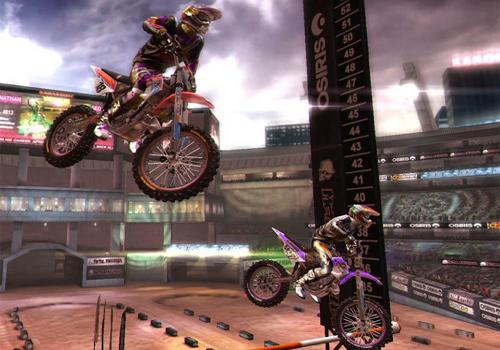 Motocross-Meltdown