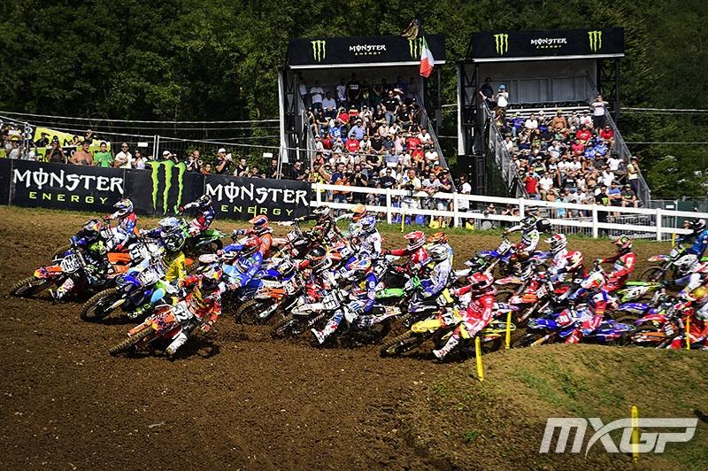 assistir ao Motocross das Nações