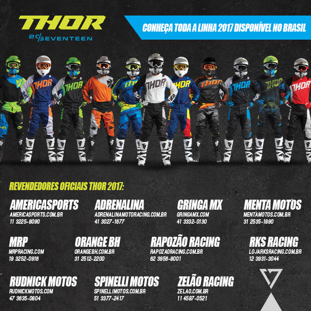 Thor 2017