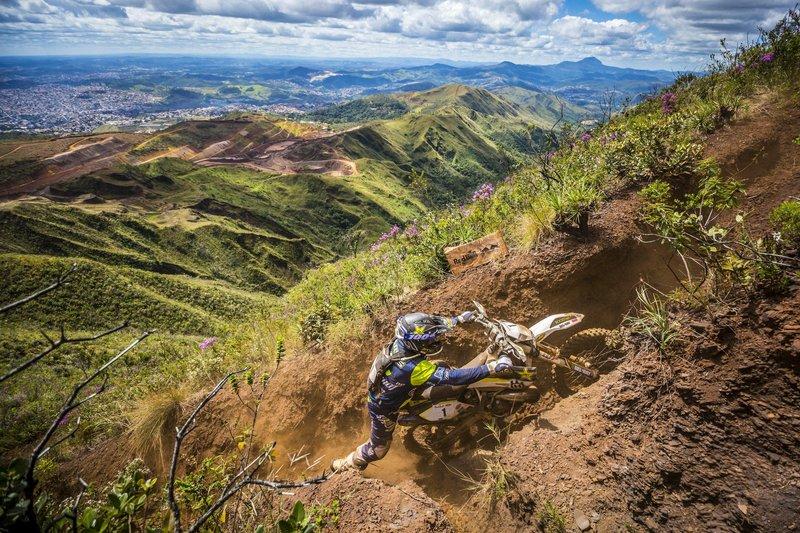 Minas Riders 2017