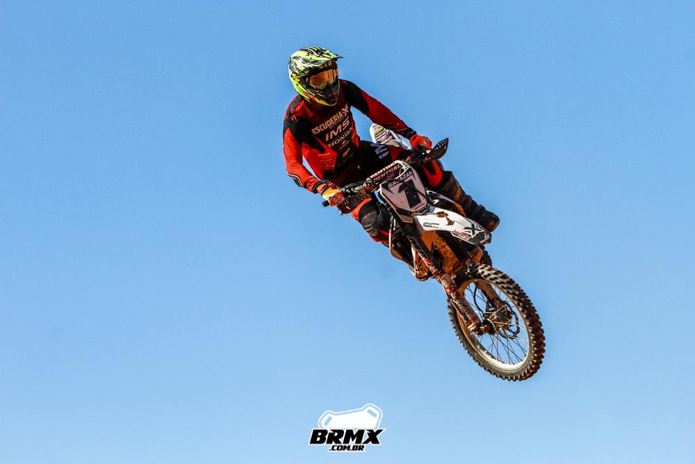 Brasil no Mundial de Motocross