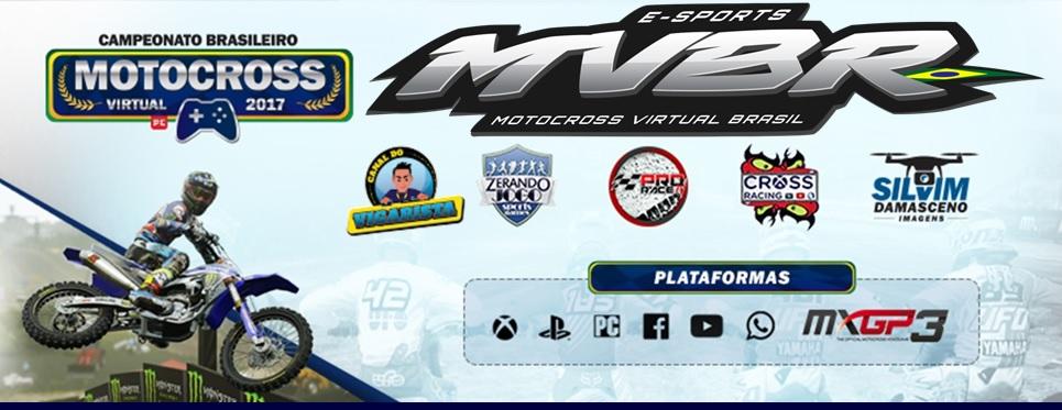 Brasileiro de Motocross Virtual