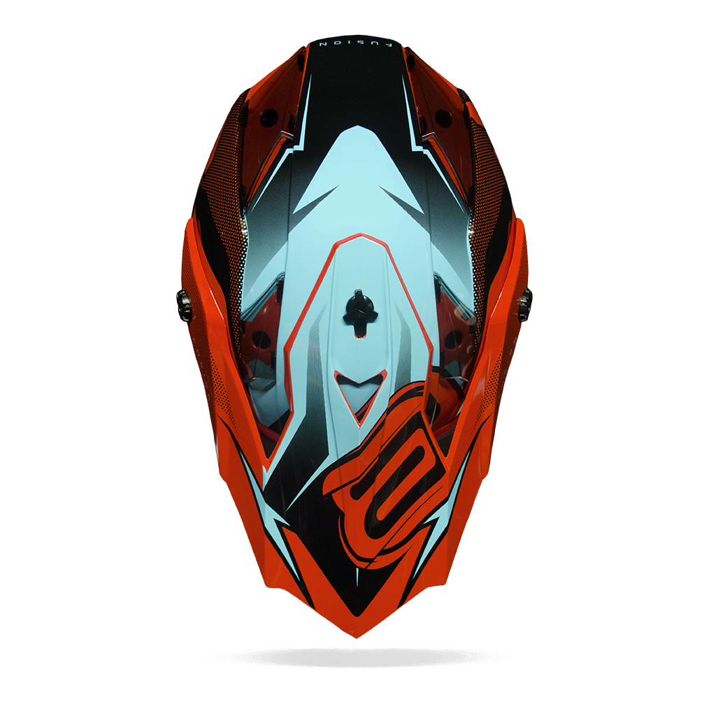 novo capacete asw