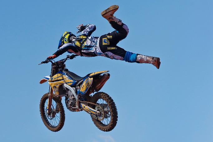 Duelo de Motos 2018