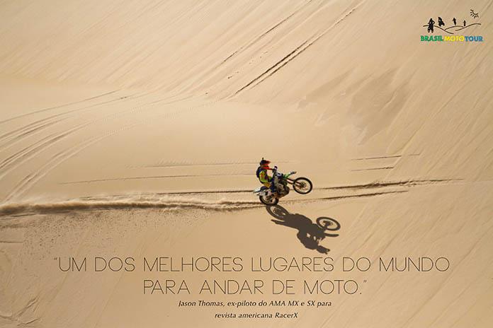 Brasil Moto Tour