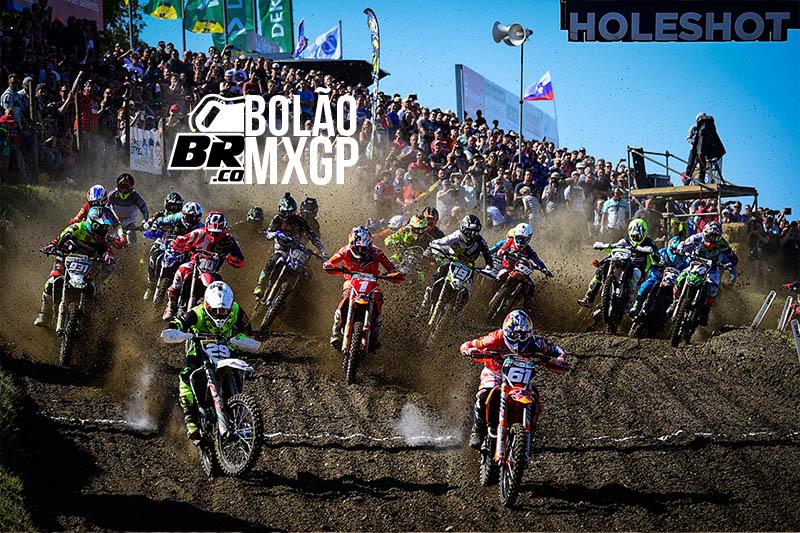 BOLÃO BRMX: 11ª etapa do Mundial de Motocross 2019