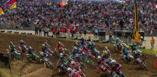 Calendario Motocross 2020.Calendariobrmx